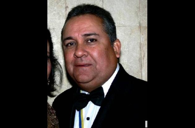 Luis Alberto Gómez Araújo. Fallecido.