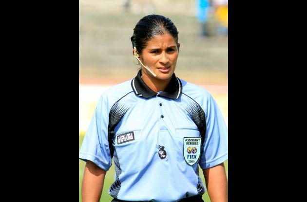 80 árbitros, 5 mujeres, pitaran en la liga postobon