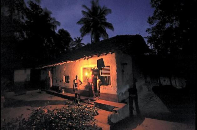 Cartagena sin luz eléctrica este domingo