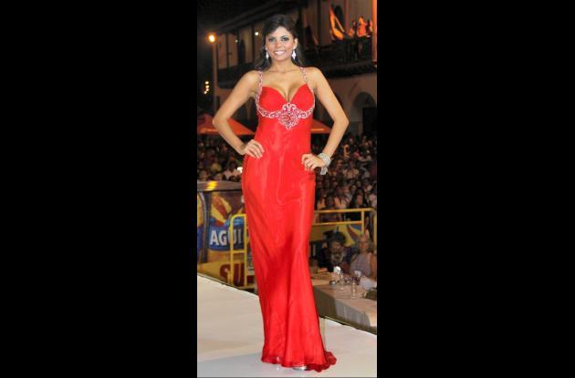 Señorita Cartagena