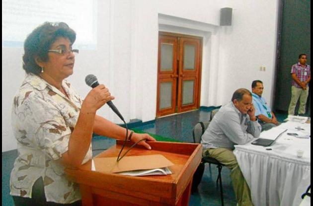 Fueron designados 92 maestros en Córdoba.