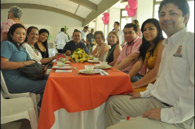 Día del Maestro en la Universidad de San Buenaventura
