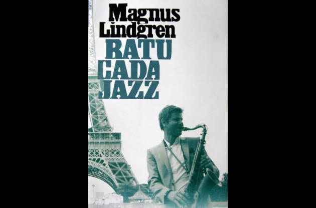 Magnus Lindgren presenta su álbum en vivo