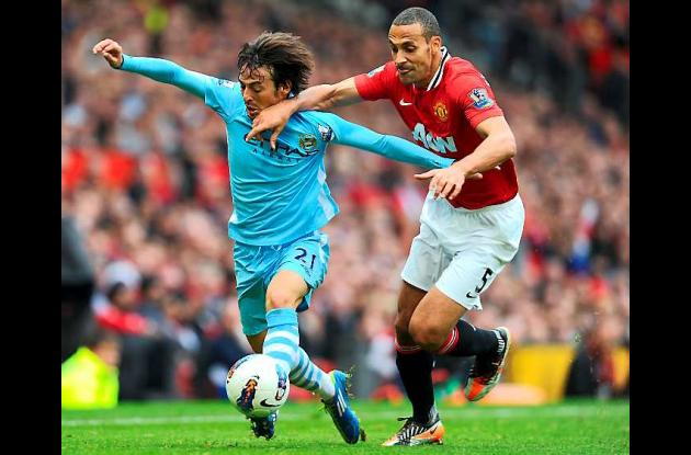 Machester United vs Manchester City