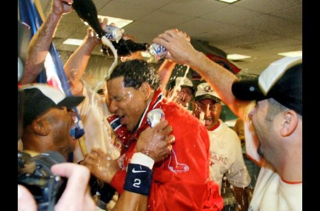 Manny Ramírez se retira del béisbol de las Grandes Ligas