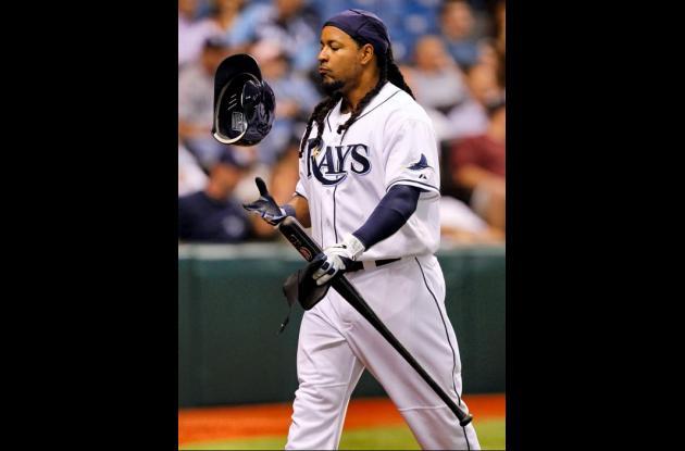 Manny Ramírez se retira del Béisbol