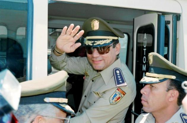 Francia extraditará a Panamá al exgeneral Manuel Antonio Noriega.