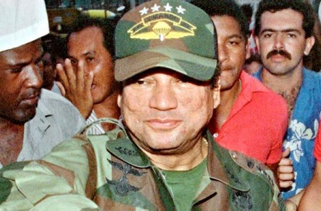 Manuel Antonio Noriega tiene varios procesos en Panamá.