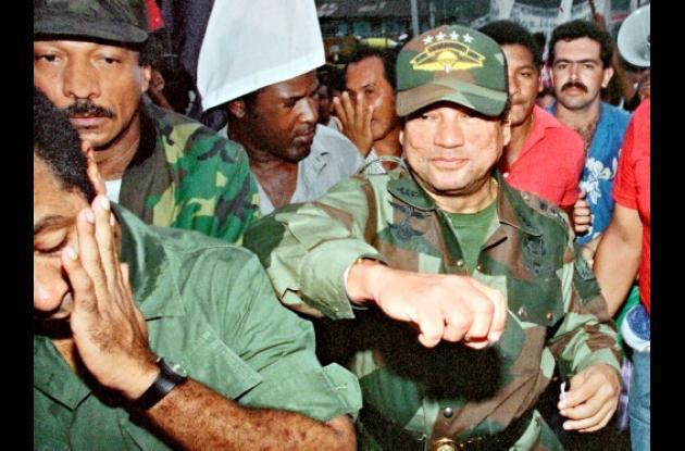 Manuel Antonio Noriega será extraditado a Panamá.