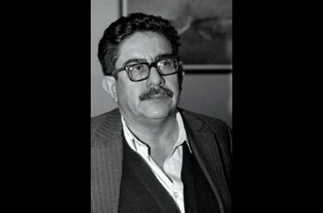 El líder  Manuel Cepeda fue asesiando el 9 de agosto de 1994.