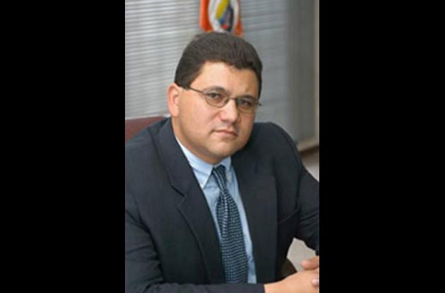 Manuel Cuello Baute