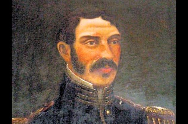 Manuel del Castillo y Rada, colección Museo Nacional de Colombia.