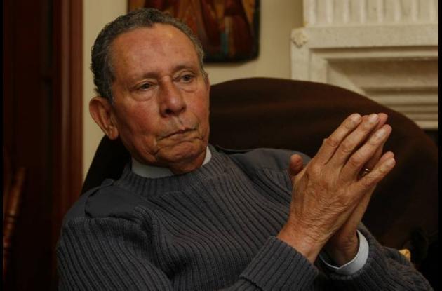 Manuel José Bonnet Locarno.