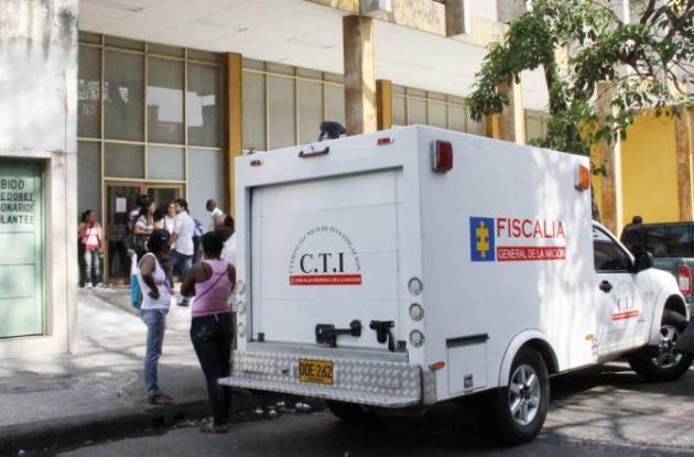 Conmoción por suicidio del agente del CTI Manuel Sfeir Salinas