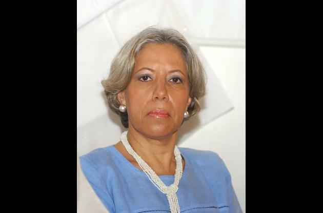 Manuela Berrocal Revueltas, cirujana plástica.