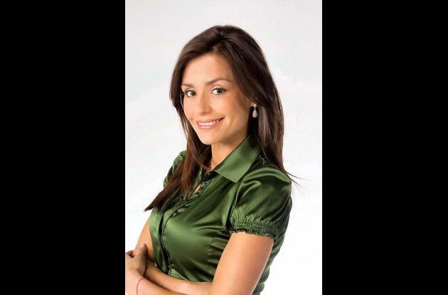 Marcela Mar se radicará en Miami para actuar en una telenovela de Univisión.