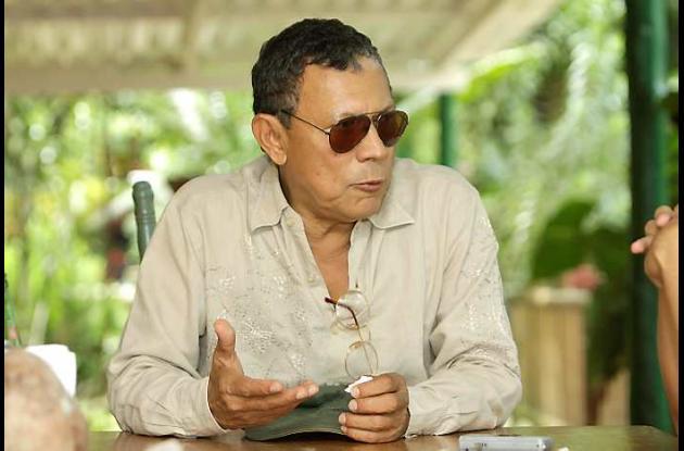 Marcelo Torres habló para los lectores de El Universal.