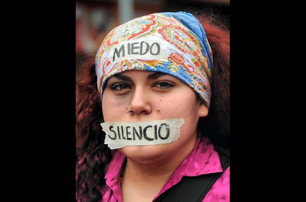 Día Internacional de la No Violencia contra las Mujeres