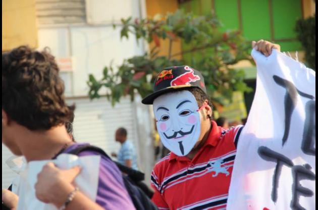 Marcha Circo
