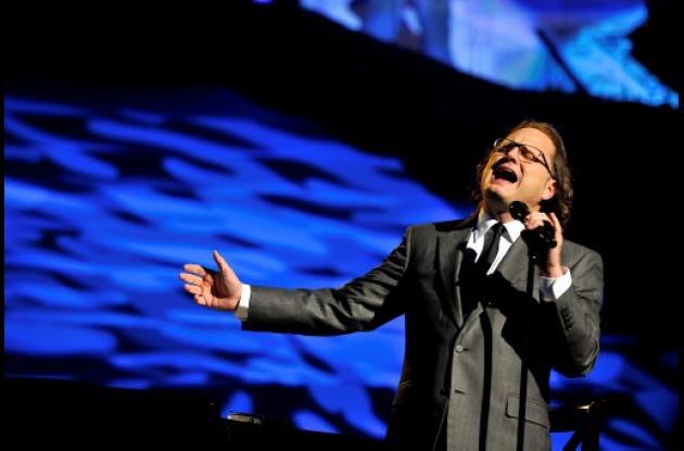 Cantante cristiano