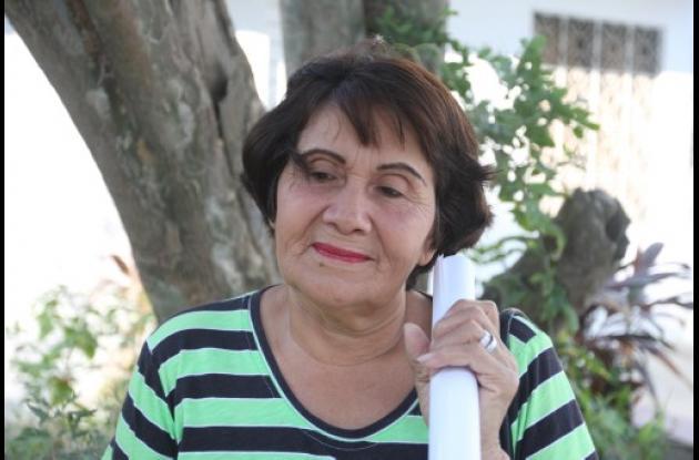 María Ortega