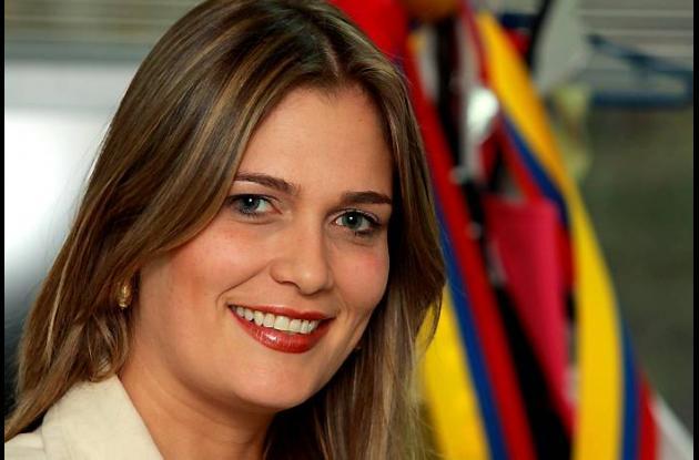 María Cecilia Donado entra a equipo directivo de Electricaribe.