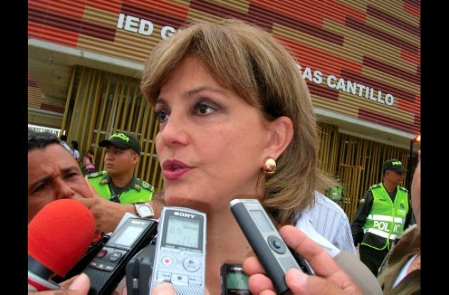 María Fernanda Campo