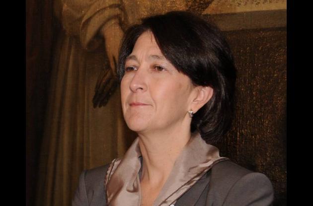 Maria Luisa Mesa