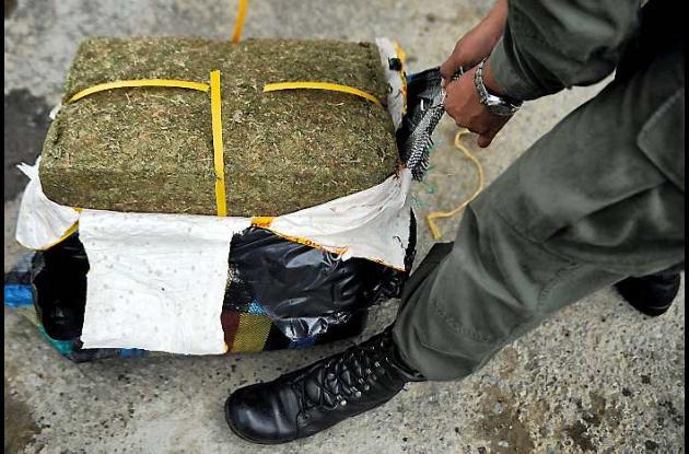En Río de Janeiro se consume en su mayoría marihuana paraguaya.