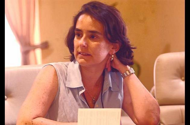 Marixa Lasso, historiadora panameña.