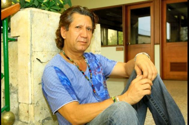Martín Madera
