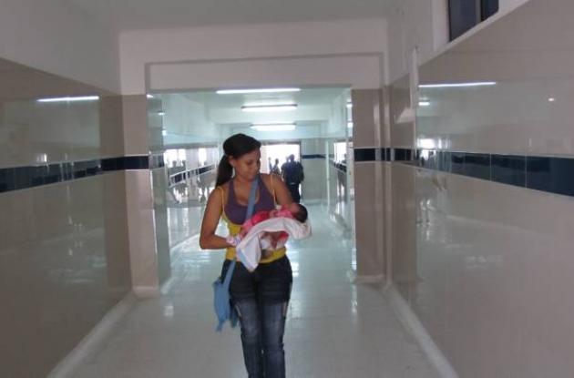 maternidad Rafael Calvo