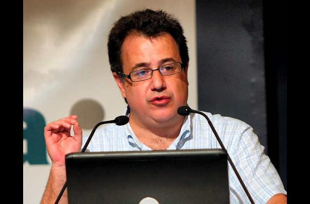Mauricio Santamaría, ministro de Salud y Protección Social.