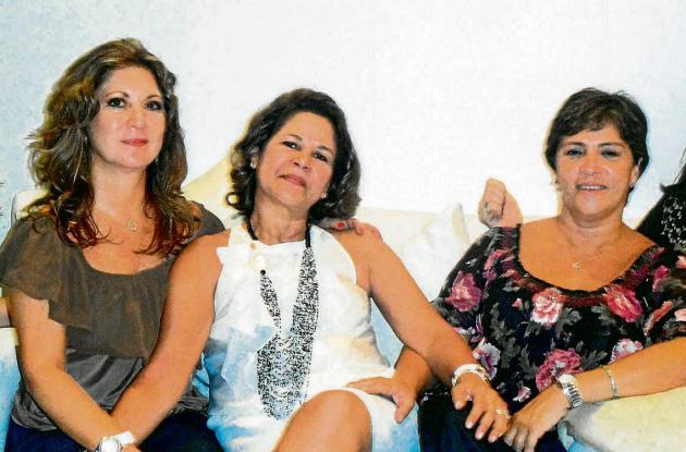 Agasajo para Viviana Osorio y Mochi Malo