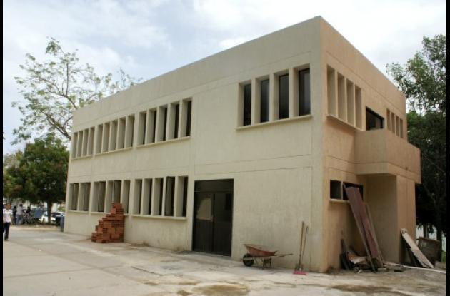 Universidad de Cartagena museo anatómico