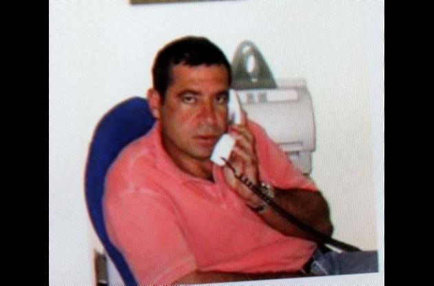 Darios Melas, el multimillonario chipriota dueño de  los consorcios EDT Marine