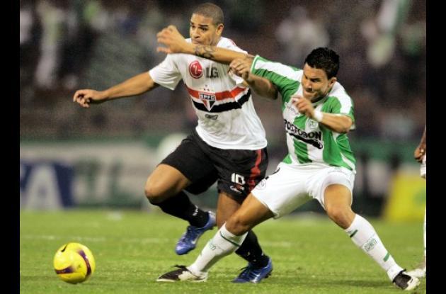 Humberto Mendoza.
