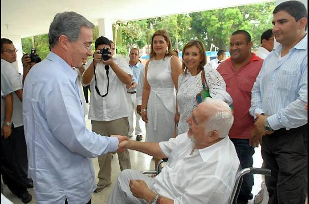 Murió fundador de El Meridiano de Córdoba.