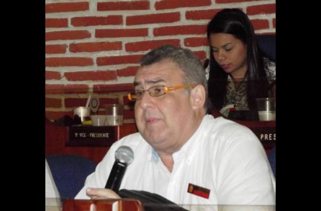 Felipe Merlano