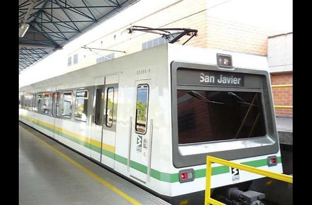 Metro Medellín dijo que el caso está en manos de las autoridades