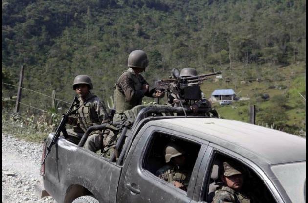 Se recrudece violencia en México