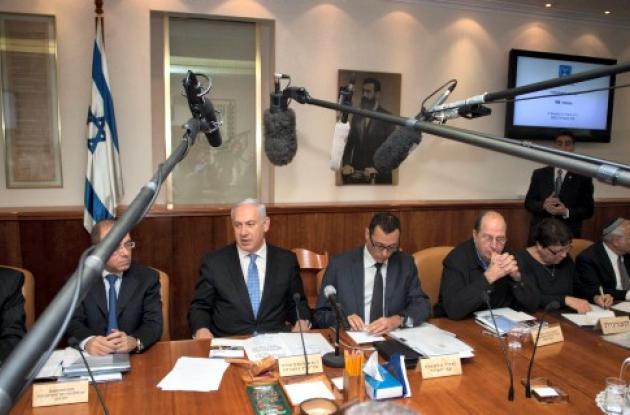 Israel anuncia ofensiva diplomática para contrarrestar informe de la ONU.