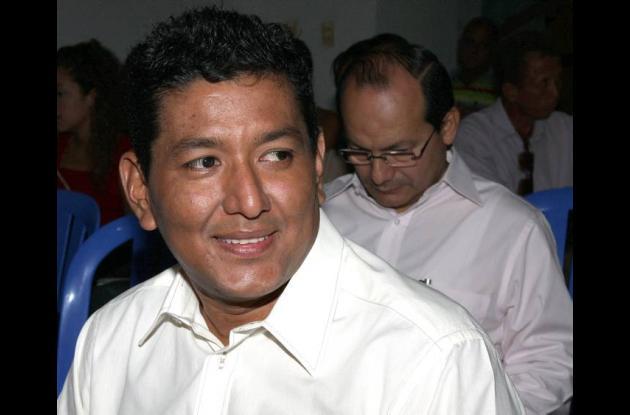 Miguel Ángel Rangel Sosa