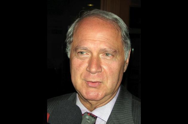 Miguel Pinedo