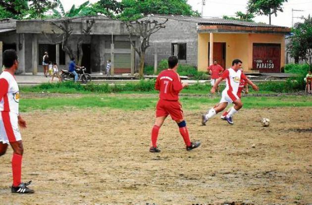 """torneo de minifútbol """"Copa Ademacor"""" en Cereté"""