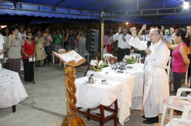 Parroquia Santa María del Mar