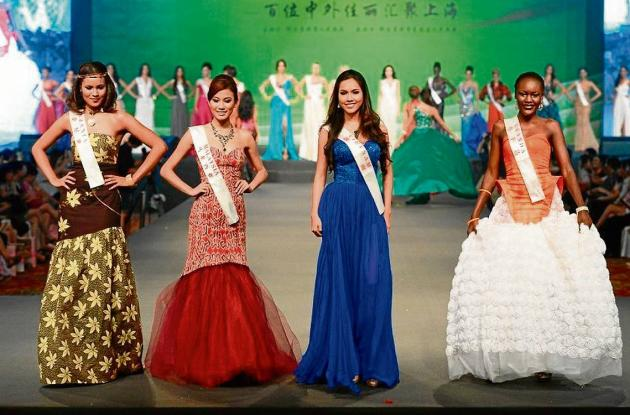 El sábado 18, Miss Mundo 2012