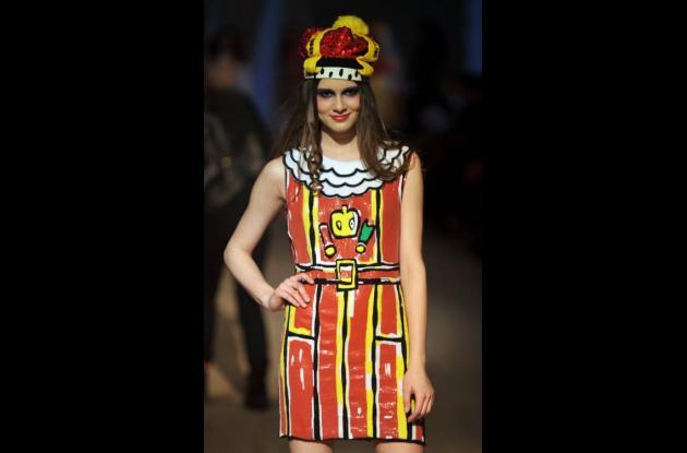 Moda en Ucrania