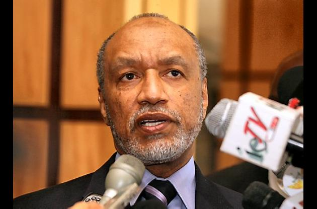 Mohamed Bin Hammam fue expulsado de la FIFA por corrupción.