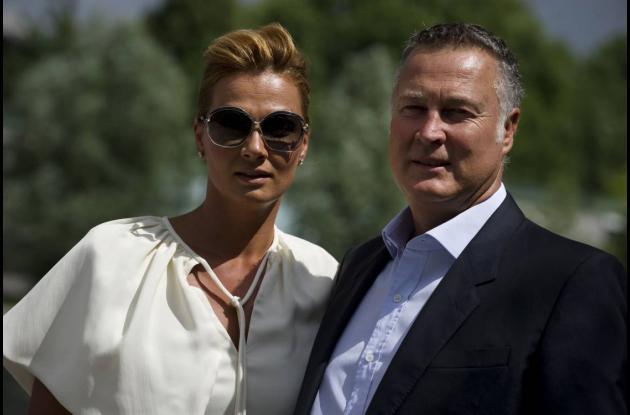 Príncipes de Mónaco en Alemania